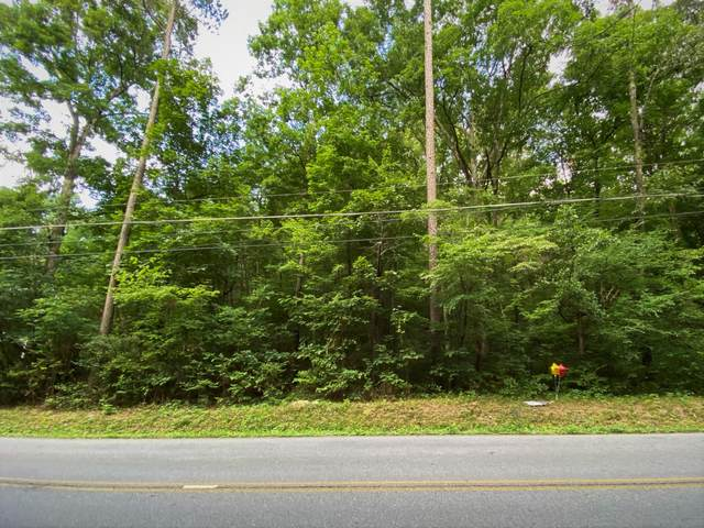 2921 Banks Rd, Chattanooga, TN 37421 (MLS #1338290) :: 7 Bridges Group