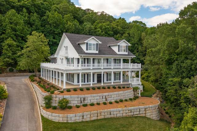 1607 Sunset Dr, Signal Mountain, TN 37377 (MLS #1338292) :: Elizabeth Moyer Homes and Design/Keller Williams Realty