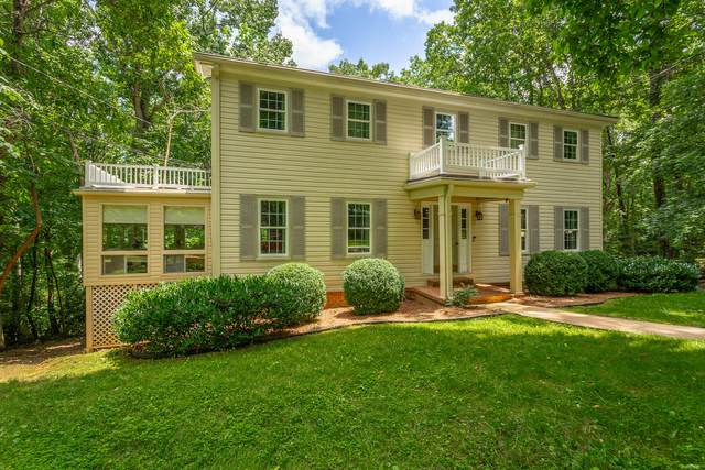 404 Ferncliff Dr, Signal Mountain, TN 37377 (MLS #1338299) :: The Jooma Team