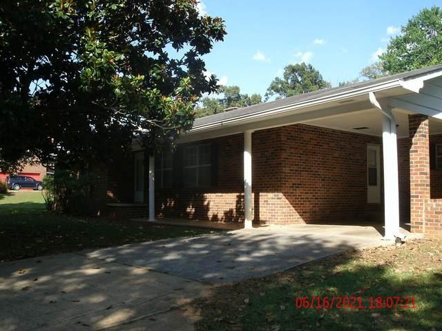 6512 Highway 411, Benton, TN 37307 (MLS #1338302) :: The Jooma Team