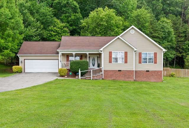 3014 NW Alpharetta Dr, Dalton, GA 30721 (MLS #1338305) :: Chattanooga Property Shop