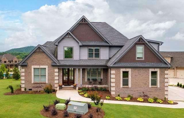 118 Rain Dance Cir, Ringgold, GA 30736 (MLS #1338311) :: Chattanooga Property Shop