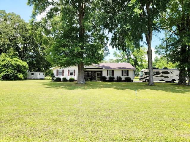 9006 Lake Carolyn Ln, Soddy Daisy, TN 37379 (MLS #1338312) :: 7 Bridges Group