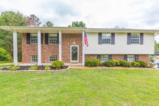 633 Brownwood Cir, Ringgold, GA 30736 (MLS #1338324) :: Chattanooga Property Shop