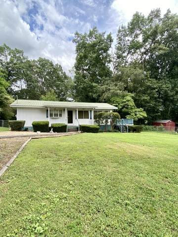 137 Sequoyah Cir, Calhoun, GA 30701 (MLS #1338337) :: Keller Williams Greater Downtown Realty | Barry and Diane Evans - The Evans Group