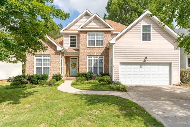 5560 Crooked Creek Dr, Ooltewah, TN 37363 (MLS #1338349) :: Elizabeth Moyer Homes and Design/Keller Williams Realty