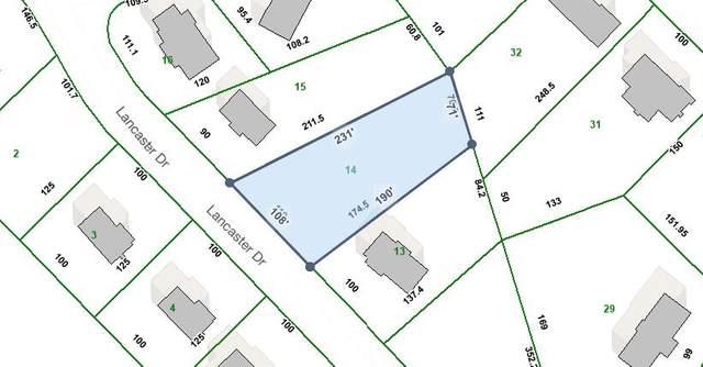 723 Lancaster Dr, Signal Mountain, TN 37377 (MLS #1338357) :: Elizabeth Moyer Homes and Design/Keller Williams Realty