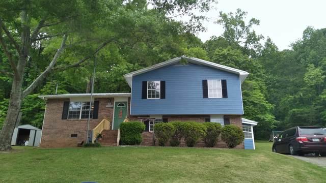 424 Wisteria Rd, Lafayette, GA 30728 (MLS #1338359) :: Chattanooga Property Shop