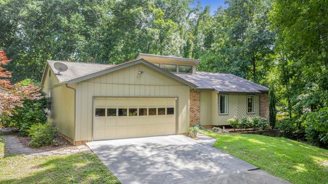 425 SW Holloway Rd, Cleveland, TN 37311 (MLS #1338364) :: Keller Williams Greater Downtown Realty   Barry and Diane Evans - The Evans Group