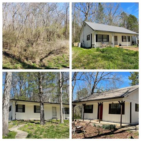 140 SW Johnston School Rd, Mcdonald, TN 37353 (MLS #1338367) :: Keller Williams Greater Downtown Realty   Barry and Diane Evans - The Evans Group