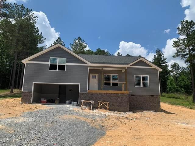204 Clara Ln, Dayton, TN 37321 (MLS #1338369) :: Chattanooga Property Shop