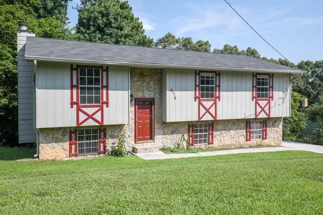 6316 Celtic Dr, Chattanooga, TN 37416 (MLS #1338377) :: Elizabeth Moyer Homes and Design/Keller Williams Realty