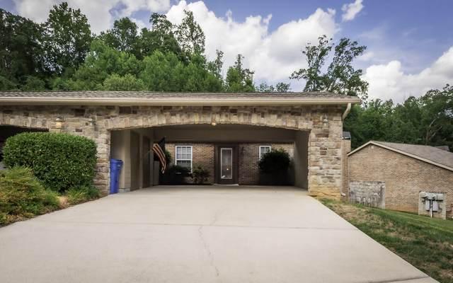 3651 Brass Lantern Way, Chattanooga, TN 37415 (MLS #1338390) :: Smith Property Partners