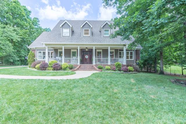 2315 Glencrofte Ln, Chattanooga, TN 37421 (MLS #1338423) :: Keller Williams Greater Downtown Realty | Barry and Diane Evans - The Evans Group