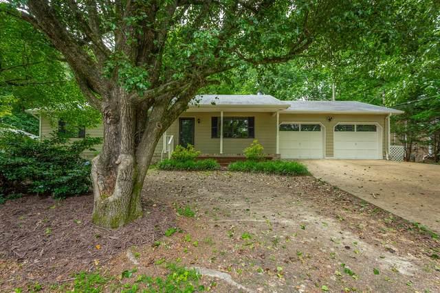 5107 Hunter Village Dr, Ooltewah, TN 37363 (MLS #1338428) :: Chattanooga Property Shop
