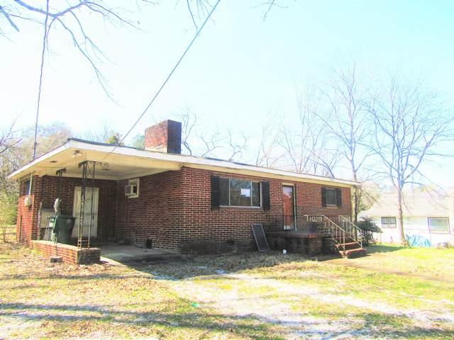 7528 Pinewood Dr, Chattanooga, TN 37421 (MLS #1338430) :: The Lea Team