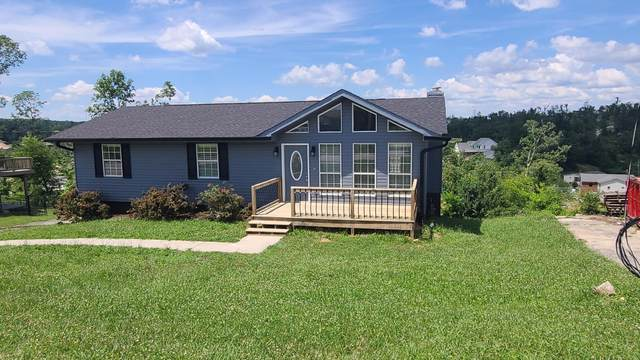 8327 Harvest Oak Ln, Chattanooga, TN 37421 (MLS #1338434) :: Elizabeth Moyer Homes and Design/Keller Williams Realty