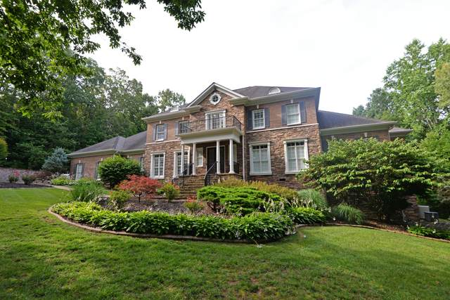 6803 Silver Cloud Cove, Ooltewah, TN 37363 (MLS #1338450) :: Chattanooga Property Shop