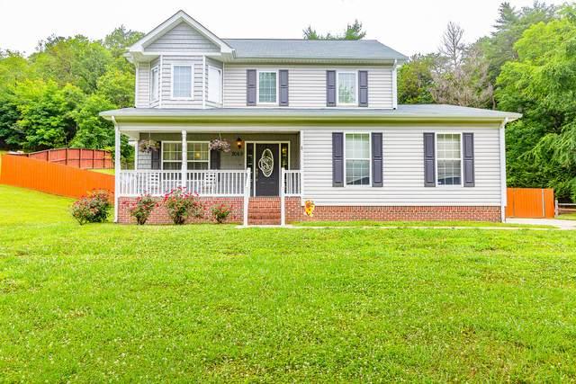 2069 Green Pond Rd, Soddy Daisy, TN 37379 (MLS #1338452) :: Elizabeth Moyer Homes and Design/Keller Williams Realty
