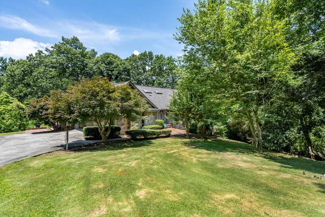 165 Blue Mountain Pkwy, Rocky Face, GA 30740 (MLS #1338457) :: Keller Williams Greater Downtown Realty | Barry and Diane Evans - The Evans Group