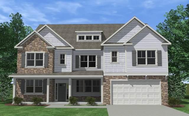 3314 Prairie Range Ln #224, Apison, TN 37302 (MLS #1338459) :: Elizabeth Moyer Homes and Design/Keller Williams Realty