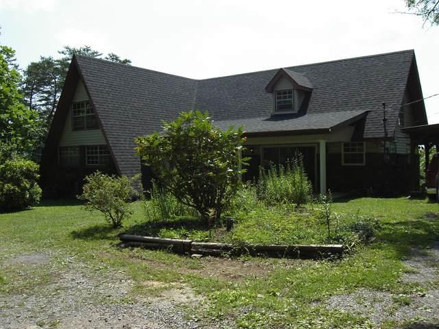 514 Blackburn Rd, Pikeville, TN 37367 (MLS #1338478) :: Elizabeth Moyer Homes and Design/Keller Williams Realty