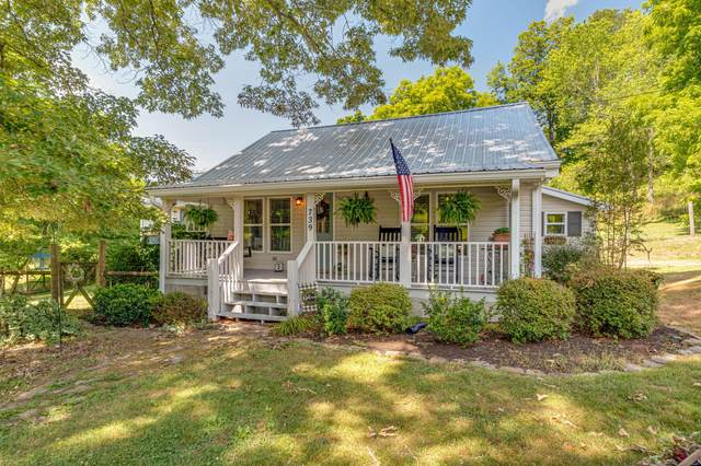 739 E Evans St, Rockwood, TN 37854 (MLS #1338506) :: Keller Williams Greater Downtown Realty | Barry and Diane Evans - The Evans Group