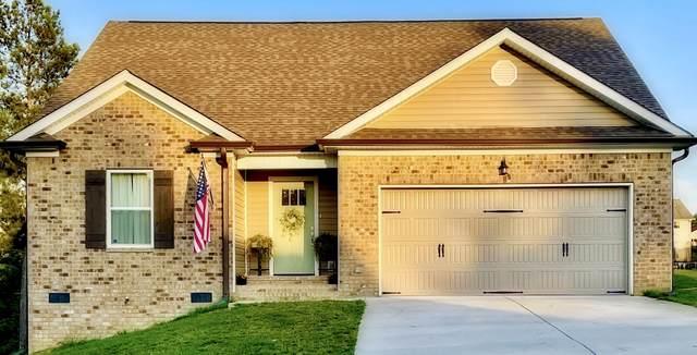 198 Belle Cir, Dayton, TN 37321 (MLS #1338516) :: Chattanooga Property Shop
