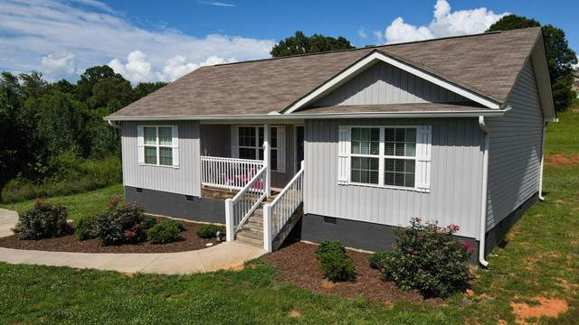 104 Heatherly Ln, Chatsworth, GA 30705 (MLS #1338525) :: Keller Williams Realty