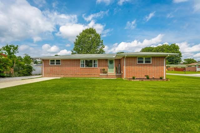 99 Haven Ln, Rossville, GA 30741 (MLS #1338536) :: Elizabeth Moyer Homes and Design/Keller Williams Realty