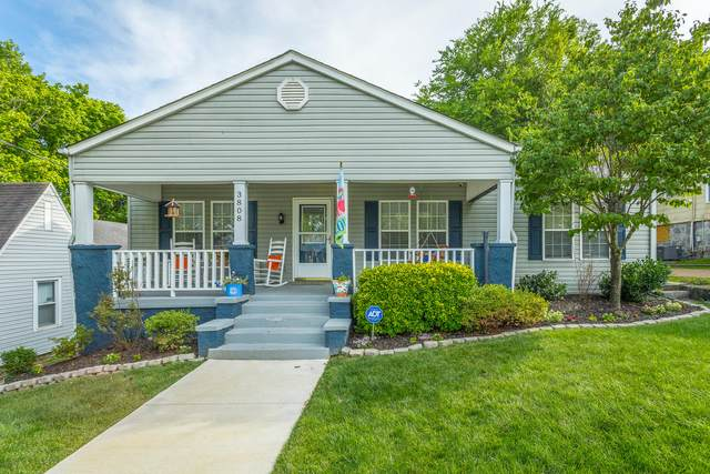 3808 Wiley Ave, Chattanooga, TN 37412 (MLS #1338542) :: The Lea Team