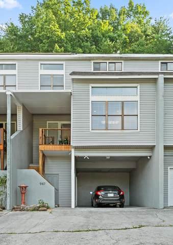 947 Ashland Ter, Chattanooga, TN 37415 (MLS #1338543) :: Elizabeth Moyer Homes and Design/Keller Williams Realty
