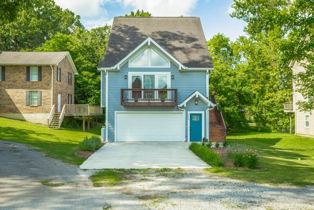 6784 Standifer Gap Rd, Chattanooga, TN 37421 (MLS #1338552) :: Keller Williams Greater Downtown Realty | Barry and Diane Evans - The Evans Group
