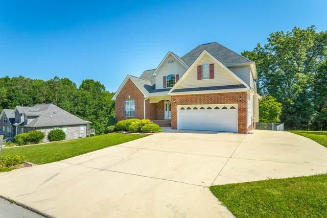 7057 Flagridge Dr, Ooltewah, TN 37363 (MLS #1338598) :: Elizabeth Moyer Homes and Design/Keller Williams Realty