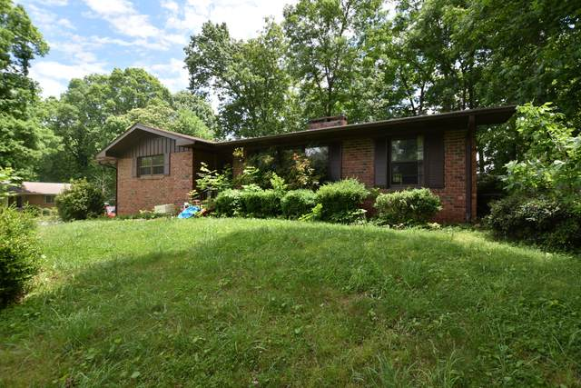 3614 NW Crestwood Dr, Cleveland, TN 37312 (MLS #1338611) :: Smith Property Partners
