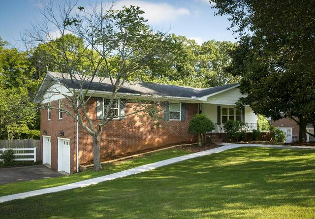 7303 Frances Dr, Chattanooga, TN 37421 (MLS #1338613) :: Keller Williams Greater Downtown Realty | Barry and Diane Evans - The Evans Group