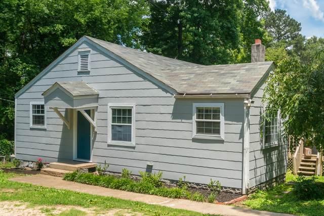 71 Circle Dr, Rossville, GA 30741 (MLS #1338626) :: Elizabeth Moyer Homes and Design/Keller Williams Realty