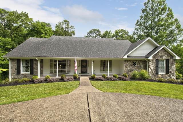 7413 Preston Cir, Chattanooga, TN 37421 (MLS #1338652) :: Keller Williams Greater Downtown Realty | Barry and Diane Evans - The Evans Group