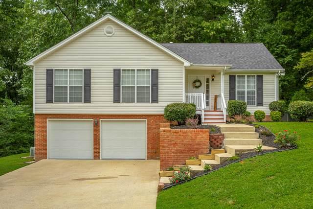 6530 Burl Ln, Ooltewah, TN 37363 (MLS #1338663) :: Smith Property Partners