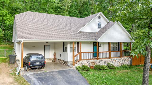3436 Davis Cir, Cleveland, TN 37312 (MLS #1338664) :: Keller Williams Greater Downtown Realty | Barry and Diane Evans - The Evans Group