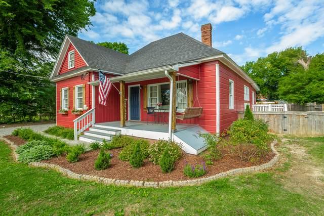 1203 Lee St, Chickamauga, GA 30707 (MLS #1338665) :: Chattanooga Property Shop