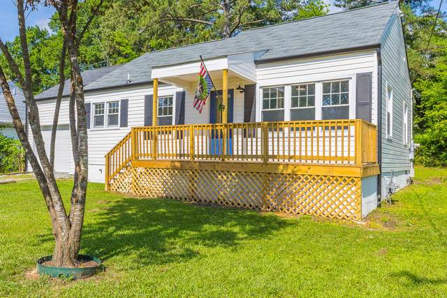 1607 Mcdonald Rd, Chattanooga, TN 37412 (MLS #1338666) :: Chattanooga Property Shop
