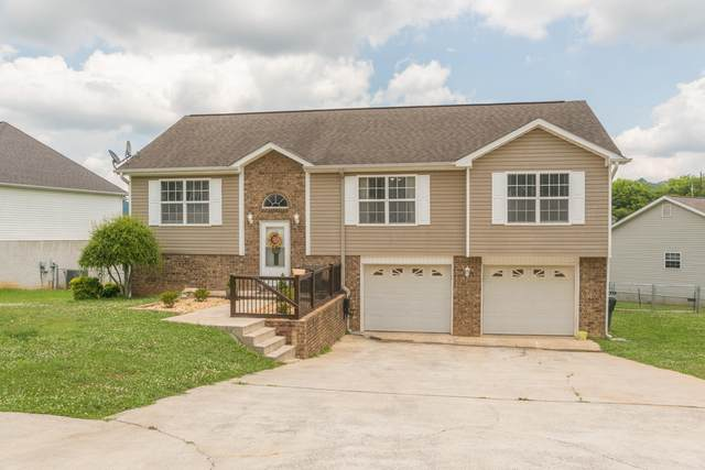 36 Hunter Ln, Ringgold, GA 30736 (MLS #1338683) :: Elizabeth Moyer Homes and Design/Keller Williams Realty
