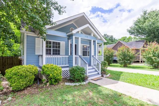 436 Roberts St, Chattanooga, TN 37404 (MLS #1338690) :: Chattanooga Property Shop