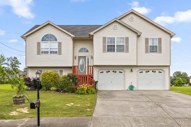 22 Spring Place Dr, Fort Oglethorpe, GA 30742 (MLS #1338707) :: Chattanooga Property Shop