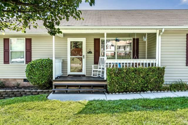 172 SE Tiffany Ln, Cleveland, TN 37323 (MLS #1338722) :: Smith Property Partners