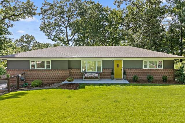 563 W Shadowlawn Dr, Chattanooga, TN 37404 (MLS #1338723) :: Keller Williams Greater Downtown Realty | Barry and Diane Evans - The Evans Group