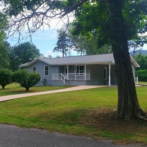 286 Dogwood Ln, Whitwell, TN 37397 (MLS #1338728) :: Chattanooga Property Shop