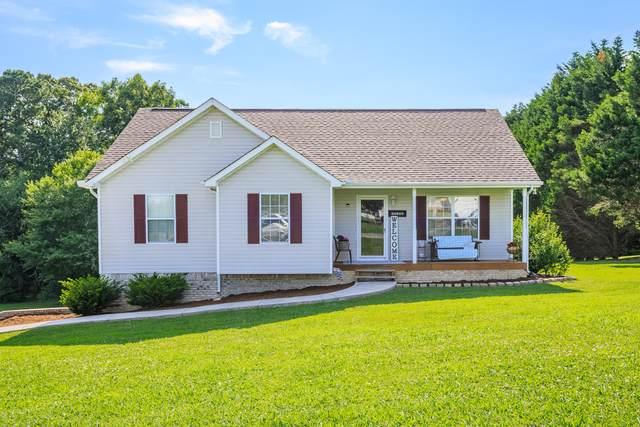 103 Chloe Dr, Lafayette, GA 30728 (MLS #1338748) :: Elizabeth Moyer Homes and Design/Keller Williams Realty