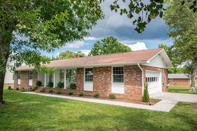 2000 NW Georgetown Rd, Cleveland, TN 37311 (MLS #1338755) :: Smith Property Partners